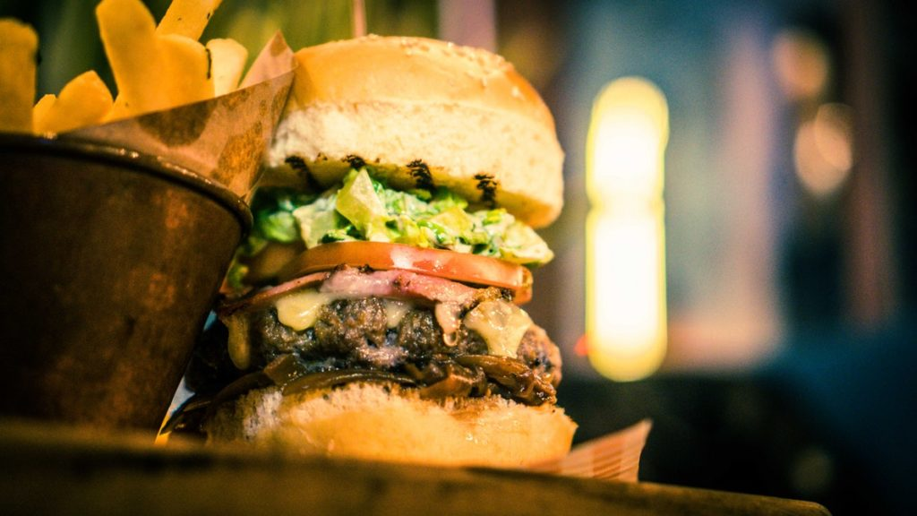 DIG Scottsdale Burger Battle 2019