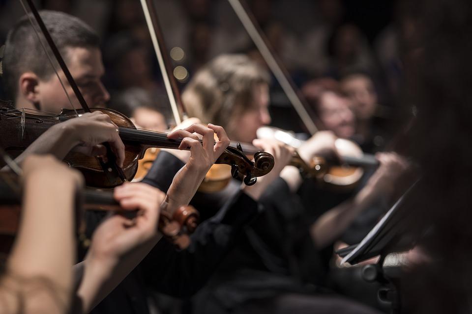 DIG Scottsdale Philharmonic Free Concerts